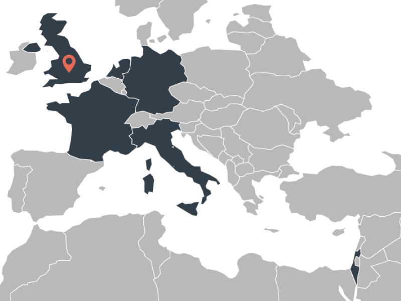 World brand history map_OLAC